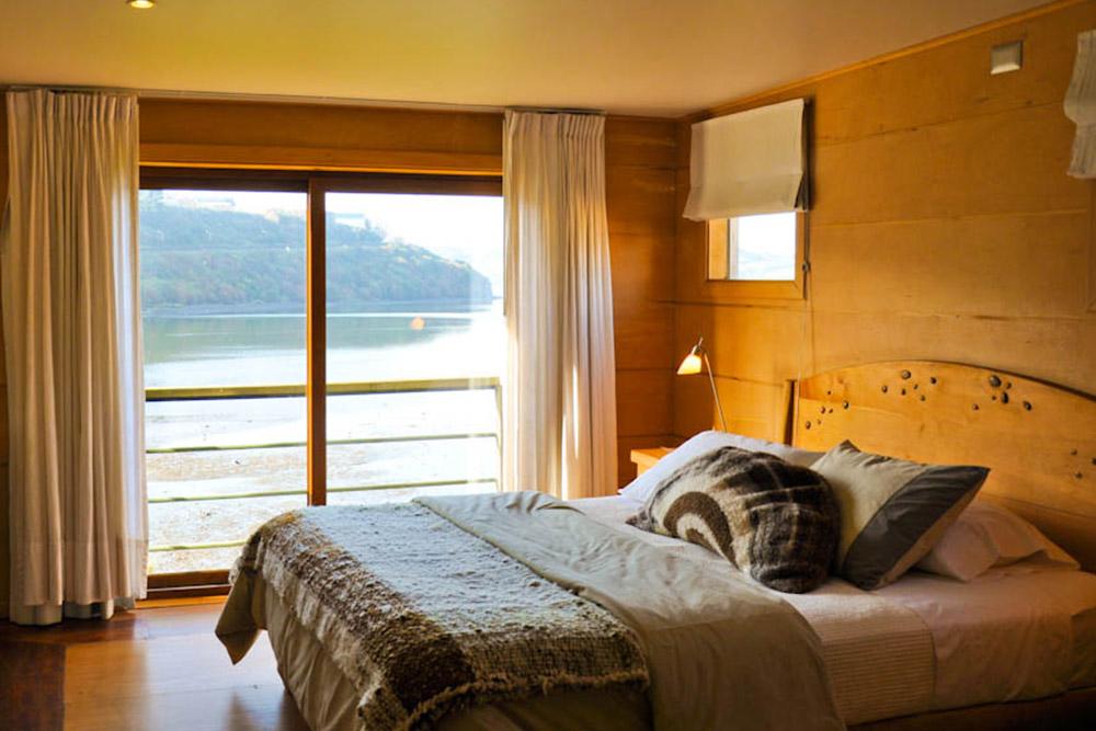 Palafito Cucao Lodge Lodge Hotel Chiloe Chile